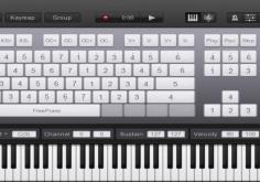 플래시 피아노 - 피아노 마스터