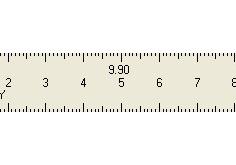 Ruler By George(웹 줄자) 프로그램
